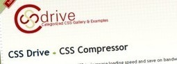 Best CSS Validation and Compression Tools | UnderWorld Magazines | Front-end development tools | Scoop.it