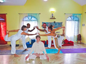 Yoga Detox and Wellness Retreat (7 days) Schedule..... | School of Holistic Yoga and Ayurveda Goa | Scoop.it