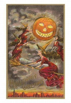 Magickal Graphics - Halloween Comments & Graphics | Paganism | Scoop.it
