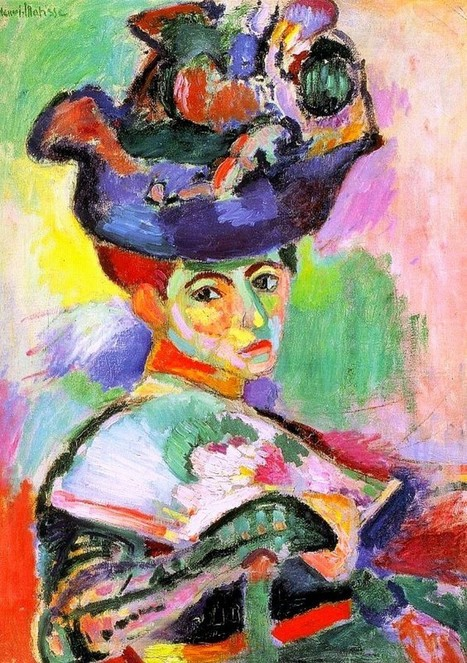 How to Make Your Snare Drum Sound Like Henri Matisse | Percussion | Scoop.it