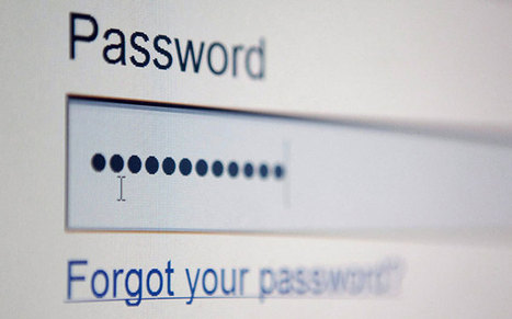 Top 10 tips to stay safe online - Telegraph | Technology Classroom | Scoop.it