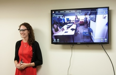 Harvard Launches User Research Center | Library & Information Science Research | Scoop.it