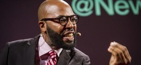 5 charlas de TED para inspirar a los maestros de la nueva era | Contenidos educativos digitales | Scoop.it