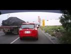 Une cascade en voiture involontaire. | Vroum Vrouumm | Scoop.it