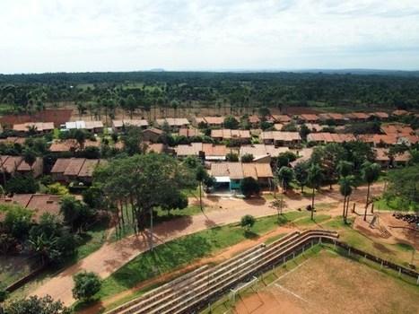 Habitat en Mouvement : Le savoir-faire des coopératives de logement en Amérique Latine | UrbaNews.fr | architecture verte | Scoop.it