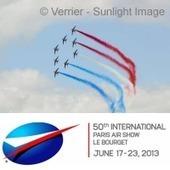 Au Salon du Bourget avec les acteurs de l'aéronautique et spatial ... - Invest in Côte d'Azur | Sur le vif | Scoop.it
