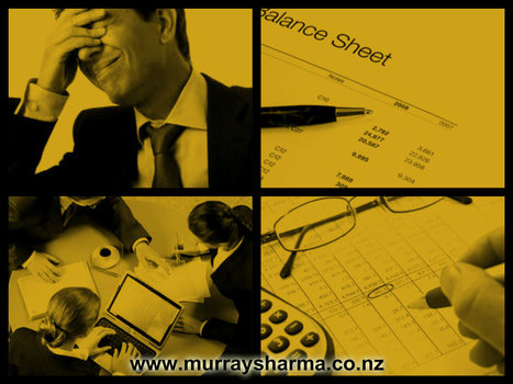 Murray Sharma and Associates Offering Excellent Tax Return Service to its Clients | Tax Accountant Auckland | Scoop.it