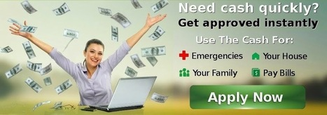 Loans for Bad Credit Works as Perfect Finances for Your Short Term Needs | www.loanforbadcredits.net | Scoop.it