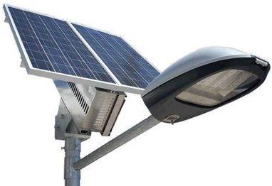 Nuevo proyecto de alumbrado público solar | lámparas | Scoop.it