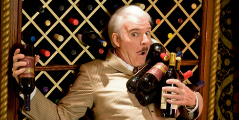 Can Drinking Red Wine Boost Men's Testosterone Levels? | Male Life | Scoop.it