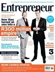 Social Media Meets Customer Care | Entrepreneur Magazine | Entrepreneurs and Visionaries | Scoop.it