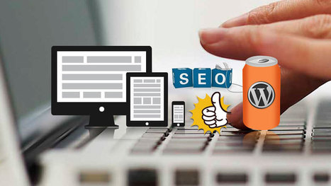How to Write an Attractive and SEO Friendly Blog | Seo Company | Scoop.it