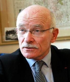 Dominique GROS : « Le succès du Mettis nous engage à rester à l'écoute des usagers, à l'image des ...   Elections municipales à Metz en 2014   Scoop.it