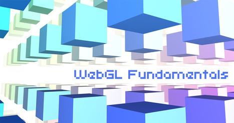 WebGL Fundamentals | Tudo o resto | Scoop.it