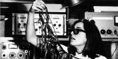 MIXTAPE : un festival électronique au 104 | Industrie musicale et évènementielle | Scoop.it
