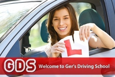 65% Off with Ger's Driving School | Coupons Deals and Savings | Scoop.it