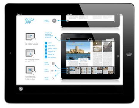 Converti il tuo PDF in App multimediale per iPad con Pdf2iPad | Come Creare Una Rivista Digitale Online | Scoop.it