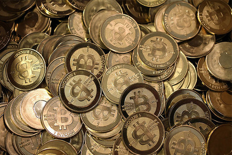 La Banca d'Italia invita a non comprare Bitcoin: 'Troppo rischiosi' | InTime - Social Media Magazine | Scoop.it