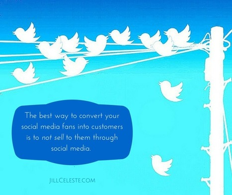 4 Ways To Get More Customers Through Social Media | Daily Clippings | Scoop.it
