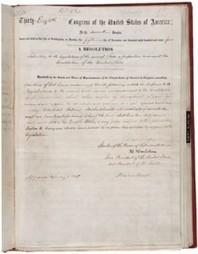 Blacks Grow Beyond The 13th Amendment. : ThyBlackMan.com | 13th amendment- slavery | Scoop.it