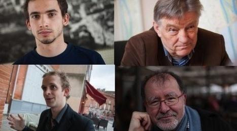 Y'a t-il encore des marxistes à Toulouse en 2013 ? | Toulouse La Ville Rose | Scoop.it