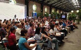 Emprendedores podrán capacitarse en liderazgo y responsabilidad ... - El Financiero Costa Rica | Emprendedurismo | Scoop.it