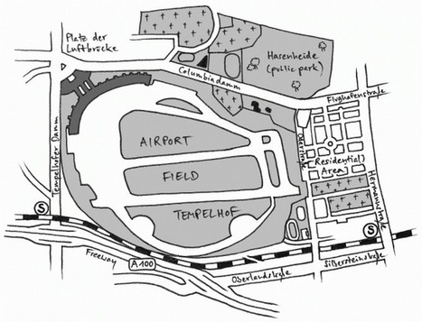 ›Talk about the walk‹. Kathrin Wildner's soundwalk at the Tempelhof Field | DESARTSONNANTS - CRÉATION SONORE ET ENVIRONNEMENT - ENVIRONMENTAL SOUND ART - PAYSAGES ET ECOLOGIE SONORE | Scoop.it