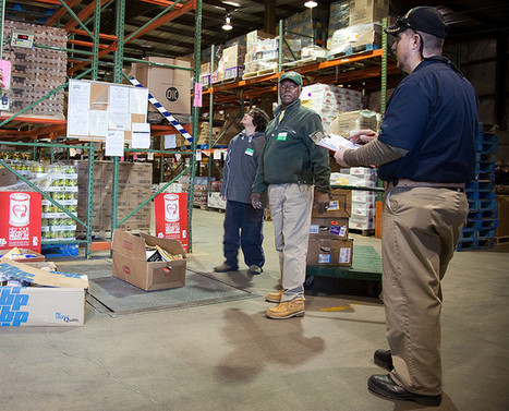 Initiative in Westchester County Aims to Reduce Food Waste - WFUV News | Food Waste As Such | Scoop.it