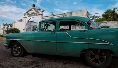 Israeli high-techies set their lenses on Cuba's Jews - Jewish World News   Jewish Education Around the World   Scoop.it