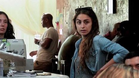 Telekinetic Coffee Shop Surprise - YouTube   Marketing in Motion   Scoop.it