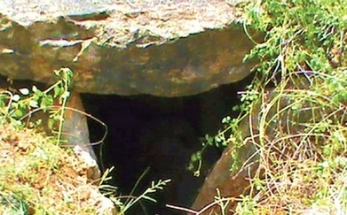 Megalithic graves stand testimony to 3000-yr-old civilization along Cauvery - The New Indian Express | Ancient Civilization | Scoop.it
