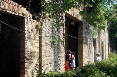 Alarma en Formia: La villa de descanso de Cicerón corre peligro de derrumbe | Mundo Clásico | Scoop.it