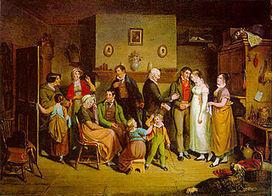 Le mariage singulier de Barbe   Auprès de nos Racines - Généalogie   Scoop.it