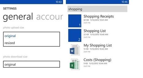 The Windows Blog | Aprendiendo a Distancia | Scoop.it