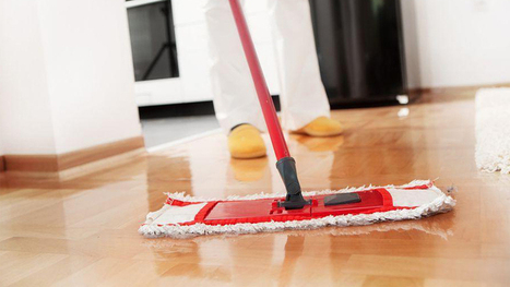House Cleaning Services - Kensington W8 - Regular Domestic Cleaning | Cleaning Services | Scoop.it