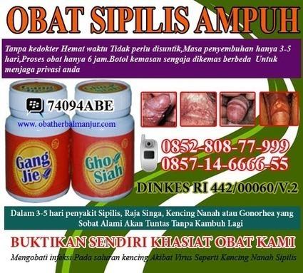 Cara Mengobati Penyakit Sipilis | Obat Sipilis ~ Obat Herpes | Obat Kutil Kelamin | Obat Sipilis | Obat Wasir | Obat Ambeien | pengobatan penyakit menular sexsual | Scoop.it