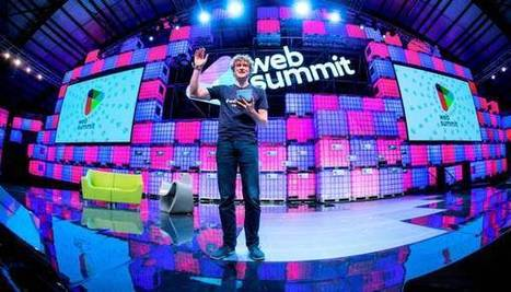 When 20000 geeks in skinny jeans can't be wrong - Irish Independent | Immersive World Technology | Scoop.it