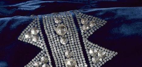 Exposition Jeanne Lanvin au Palais Galliera | Perles d'Histoire | Scoop.it