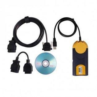 2013V Multi-Di@g Access J2534 Pass-Thru OBD2 Device | OBD2 Scanner | Scoop.it