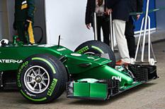 FIA seeks assurance on safety of new F1 nose designs - F1 news ... | motor sport | Scoop.it