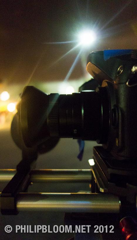 "Short film ""Genesis"" shot on pre-production model of new Panasonic GH3  | Philip Bloom | Cimaginations | Scoop.it"
