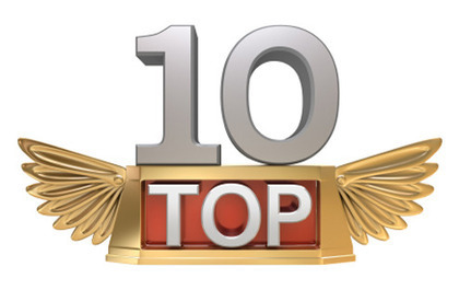 Top 10 des articles les plus lus en 2013 | Domotique-Info | Mes scoops | Scoop.it