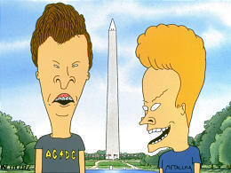 Beavis, Butt-Head and media decay - Deseret News | Machinimania | Scoop.it