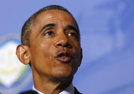 To fight hackers, Obama wants companies to share threats | Cyber Threats | Scoop.it