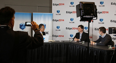 Chronicles from #theCUBE: The future of infrastructure innovation | #IBMedge - SiliconANGLE | Digital-News on Scoop.it today | Scoop.it