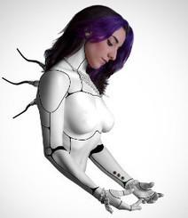 On Cyborgs, Patents, Property and Open Source   Post-Sapiens, les êtres technologiques   Scoop.it