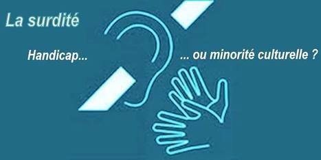 LLN - Conférence sur la surdité | langue des signes | Scoop.it