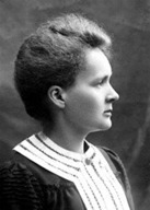 The first women to win the Nobel Prize | Marie Curie | Scoop.it