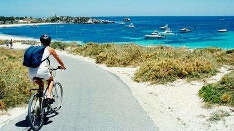 Australia's top 10 best cycling trips | Australia Travel Ideas | Scoop.it