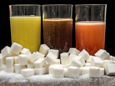 We waited half a century to give up cigarettes, but there is no excuse with sugar | Nutrition Today | Scoop.it